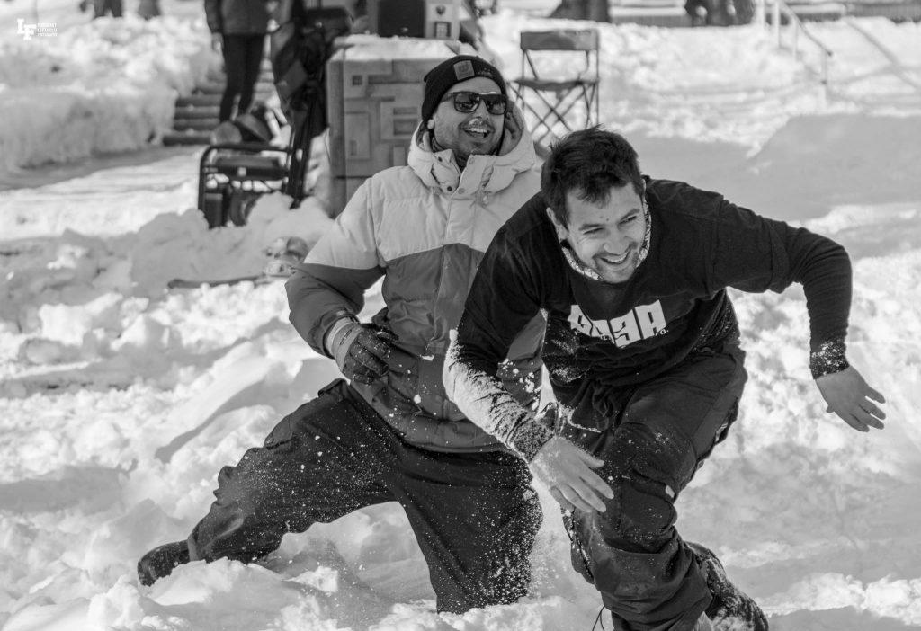 сноуборд, усмивка, щастие, пловдив, тепето, младежки хълм, сняг,