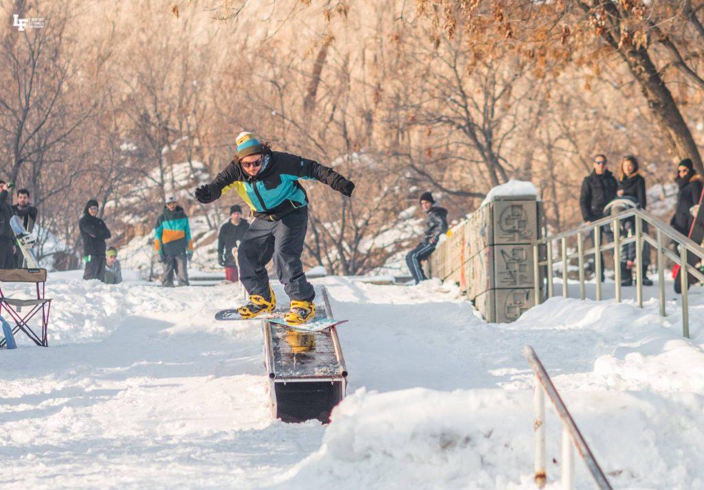 сноуборд, сноуборд цени, сноуборд втора ръка, пловдив, младежки хълм, га яди кюфтетата
