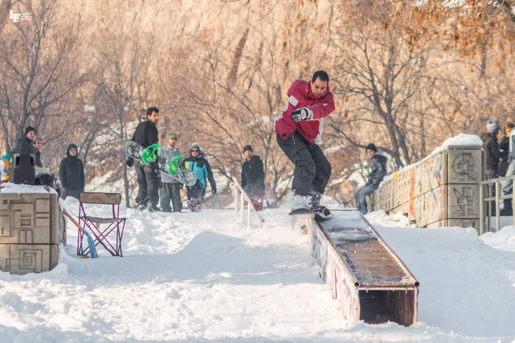 сноуборд, пловдив, трикове, freestyle, база, длириум, младежки хълм, сноубординг, сноуборд цени