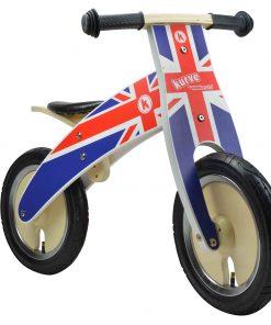 колело за баланс, детски колела, дървени колела, kiddimoto, база, колела без педали