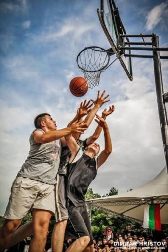 баскетбол, фестивал, Добрич, База, екстремни спортове, турнир по баскет, beat my crew, pharside, skate park dobrich,