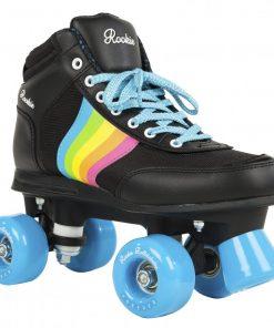 ролкови кънки, ролкови кънки за момчета, ролкови кънки с 4 колела, дамски ролкови кънки, ролкови кънки за момичета, ролери, детски кънки, розови кънки, rookie skates, сой луна, БАЗА, кънки, магазин за кънки и ролери
