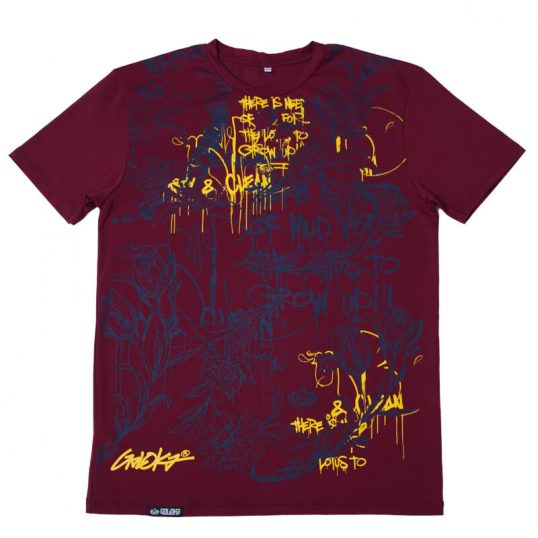 тениска-България-Голока-Goloka-произведенов България-Насимо-стрийт стайл-скейтборд