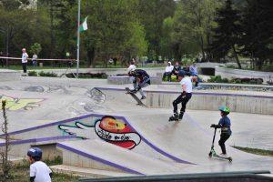 фестивал, добрич, 2017, музика, спорт, изкуство, деца, скейт парк добрич