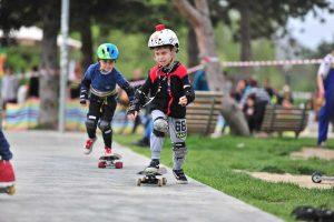 фестивал, добрич, 2017, музика, спорт, изкуство, деца, скейт парк добрич, скейтборд състезание