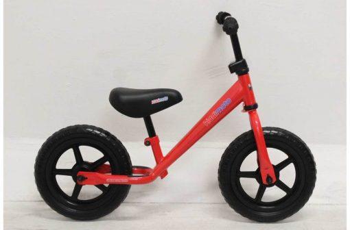 колело за баланс, kiddimoto, база, метално колело за баланс, колело без педали, детски колела