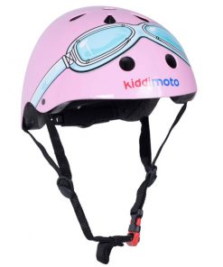 розова-каска-колело-ролери