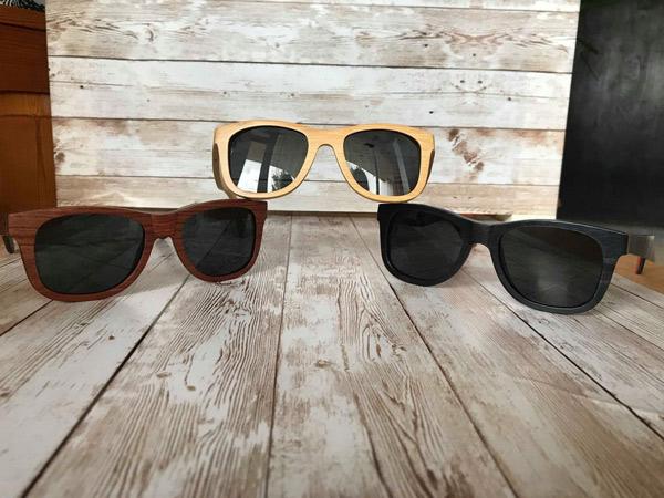 Слънчеви очила