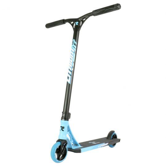 скутер-тротинетка за трикове