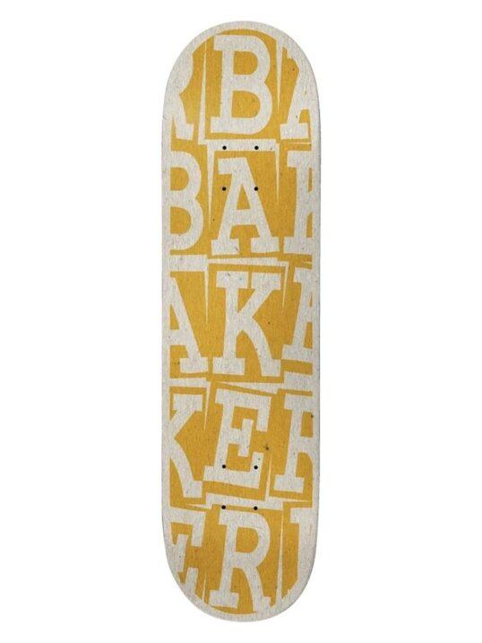 baker скейтборд