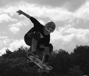 rosko-skateboard